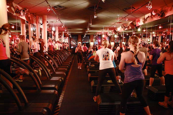 Top Three Celebrity Workout Trends For Fitness