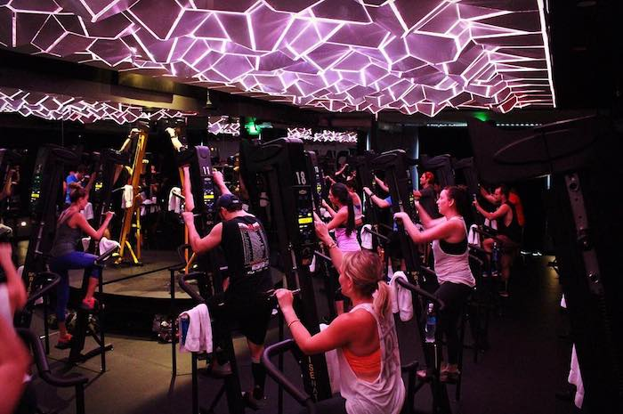 Barry's Bootcamp - Best Workout In The World