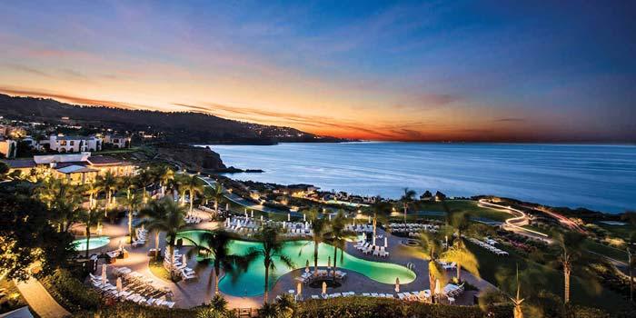 Five-Star Oceanfront Terranea Resort
