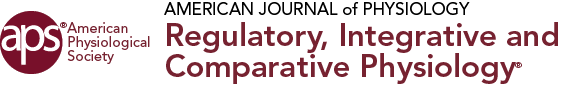 American Journal of Phsiology