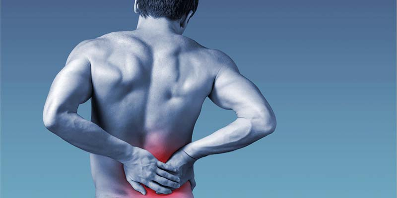 Heal Lower Right Back Pain Fast at Home